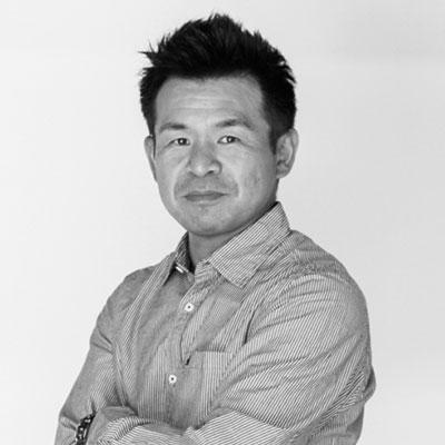Tsutomu YOSHIKAWA